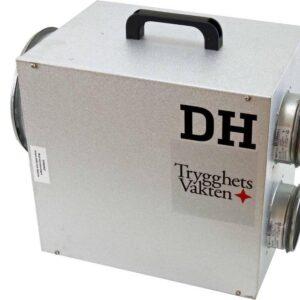 Sorptionsavfuktare DH6